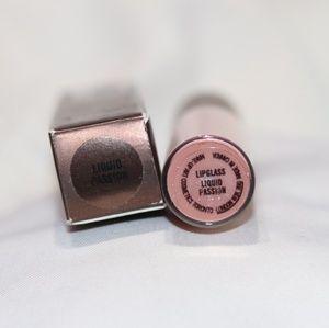 MAC Liquid Passion lipglass BNIB